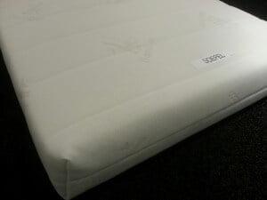 Pocketvering matras Olympic TFK Saturnus