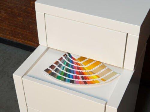 rolmodule kleuren